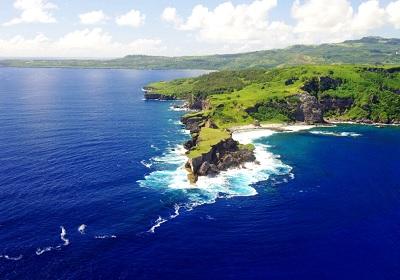 Туры на Марианские острова