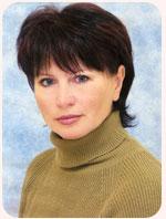 Новикова Татьяна Михайловна