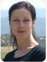 Никольникова Мария Евгеньевна