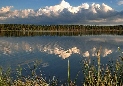 Туры на Завьяловские озера только в июле!