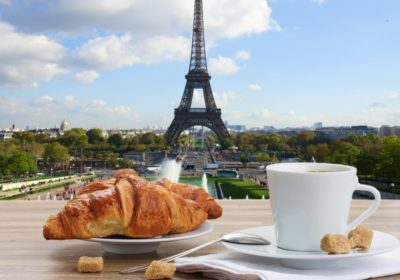 Вы давно хотели в Париж? Едем!