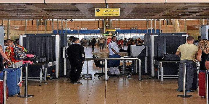 Москва оценила безопасность аэропортов Египта
