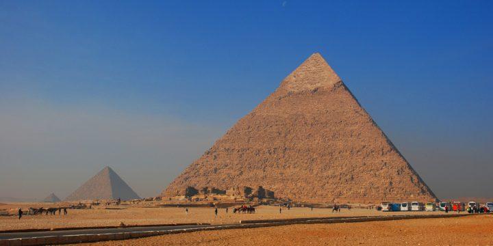 Египет: QR-код или штрих-код в ПЦР-тестах НЕ нужны для пассажиров, прибывающих в Каир