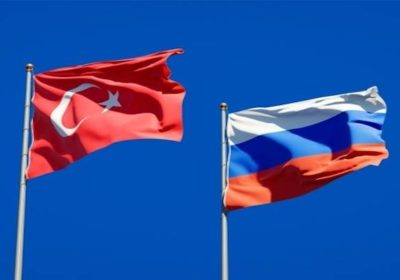 Путин и Эрдоган сошлись на возможности возобновления туризма